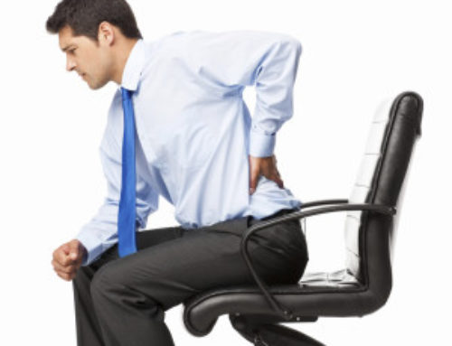 Back and Neck Pain Tips