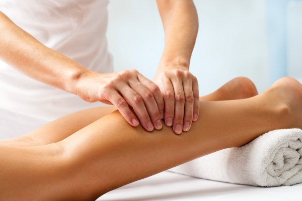 Manual Therapy Treatment